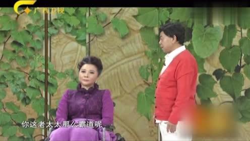 经典小品:潘长江练舞,全场笑点不断,呀快笑