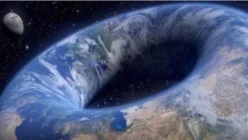 """中国天眼发现""""第二个地球"""",有水有植物,科学家:千万不能去!"""