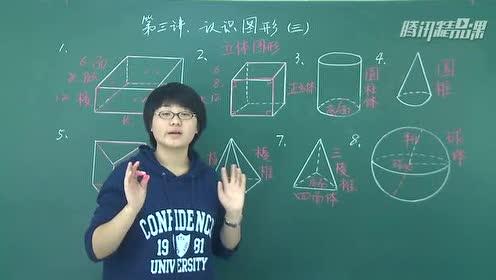 一年级数学上册(4) 认识图形(一)_flash动画讲解例题课件