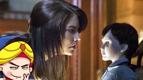 【唐唐】最诡异的娃娃 悬疑解说《灵偶契约》