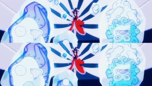 狐妖小红娘:涂山雅雅的出场与众不同!音乐也