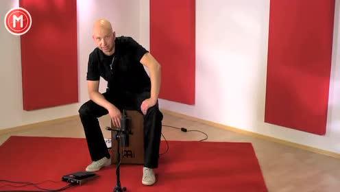 麦尔FX10电子打击乐踏板介绍