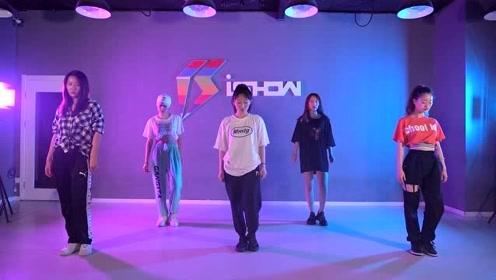 南京Ishow爵士 舞蹈 《10 minutes》