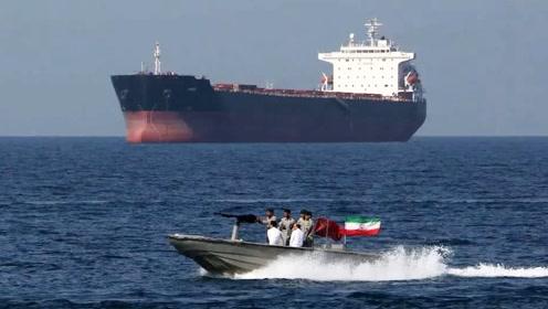 伊朗扣押一艘阿联酋船只,同日阿方开火打死2名