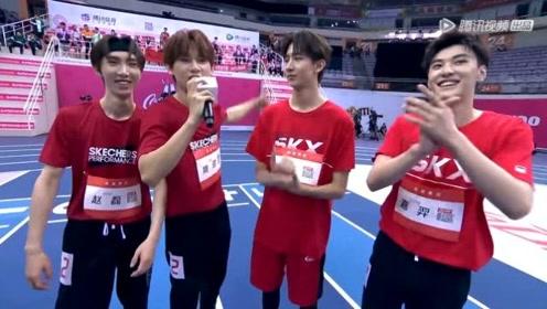 姚琛激动到用rap分享战术,4人为热血赛区夺冠拿下金牌