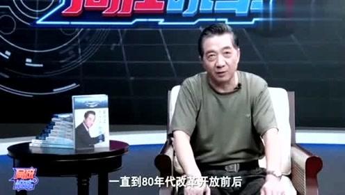 张召忠:这样的三款汽车车型,浓缩了我们汽车行业的工业发展史,太厉害了啊