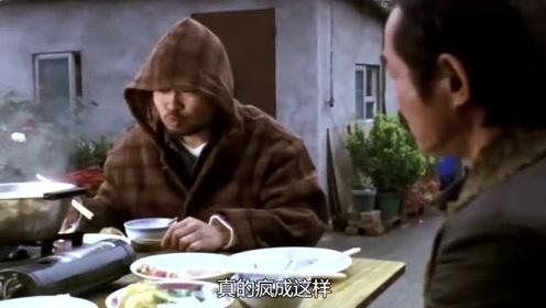 看老戏骨吃火锅就是香,有荤有素吃得真爽,这吃相看得我都饿了