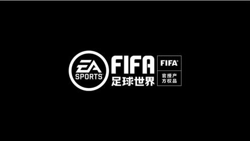 FIFA足球世界精彩进球集锦15