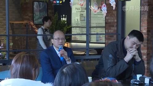 张雄接替王大为担任CBA公司CEO 全面负责日常运营管理