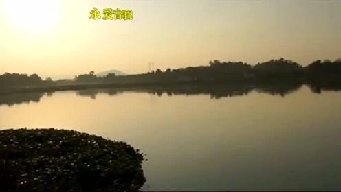 一首 家乡的小河 朱永飞