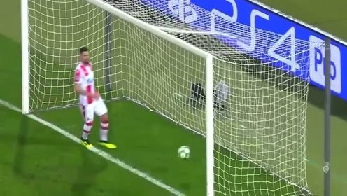 19-20赛季欧冠五大进球,看到梅西有点想哭