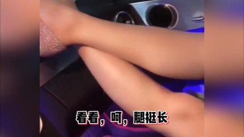 奇葩搞笑配音:豪车一定要配美女吗?那可不一定了