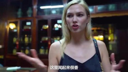 绝美中国风!用外国美女视角游杭州