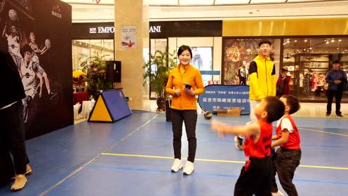 珠峰体育3V3篮球比赛集锦