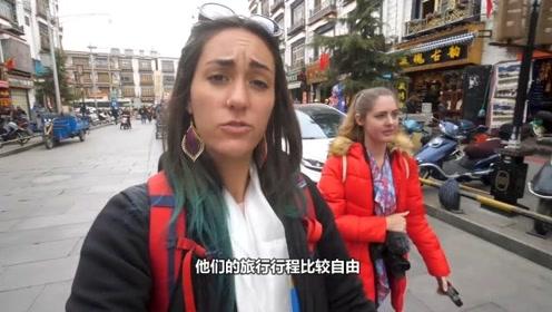 """外国人的疑惑:""""中国式旅游""""枯燥无味,为何中国人还很享受?"""