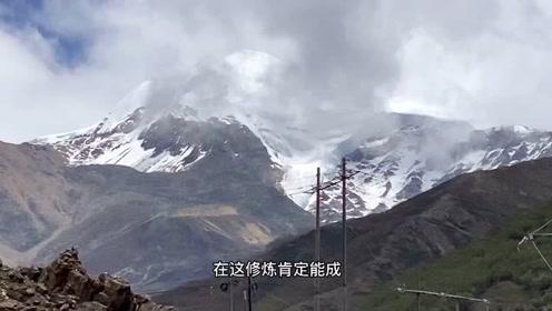《天堂西藏》84、吉隆仙境,西藏也有江南风光