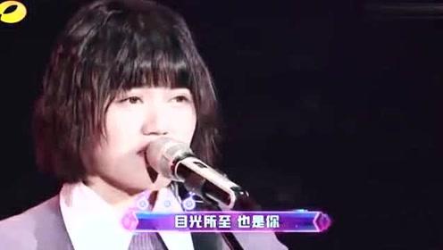 美女演唱火爆网络的民谣,《往后余生》歌词太真实,林志颖都沉默