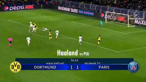 欧冠联赛精彩进球全记录,此球只应天上有,人间能有几回闻!