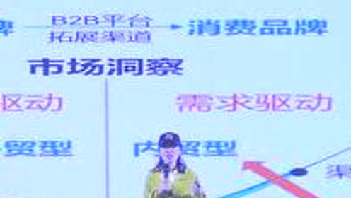 蝴蝶堂2020杭州针博会 阿里巴巴2020*行业白皮书发布