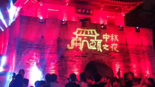深圳这座600多年历史古城的夜景,美不胜收,流连忘返