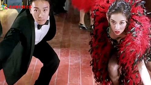 一曲《忘川彼岸》欣赏十几位实力派演员的魔性舞蹈瞬间,这一刻我心飞翔了!