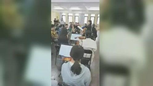 黄河科技视频