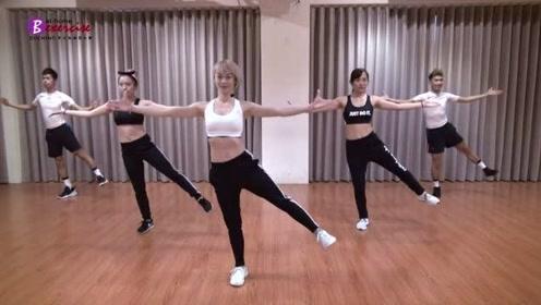 居家健身操大全,10分钟瘦身操视频,跳一次瘦一次,8天全身瘦一圈