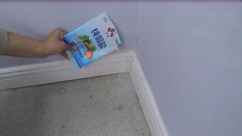 不管家里多有钱,切记在墙角放把食盐,可不是迷信,全家人都受益