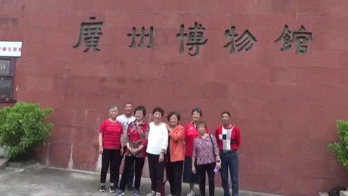 广东之旅-愉快的旅游