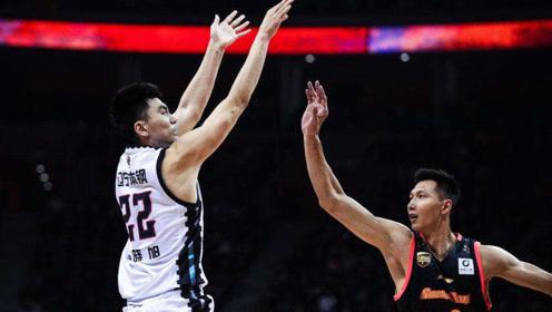官宣!CBA魔兽确定赛季报销,或就此告别中国篮坛