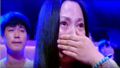 2020情歌!一曲《离别的车站》句句感人,声声泪