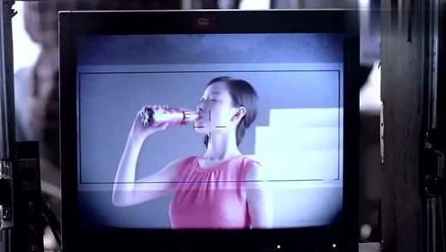 我想和你好好的:美女拍摄冰红茶广告,导演还有这样要求,太难了