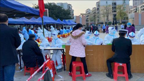 廣州新增1例無癥狀感染者 系入境隔離酒店勤雜工作人員