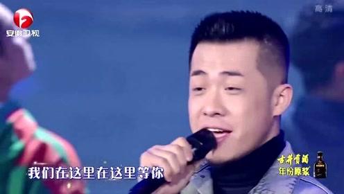 网红歌手的实力砸场子,现场这一嗓子出来,点击率飙增,轻松打脸原唱歌手