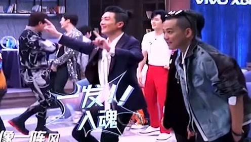 #烧饼高光时刻DVD版#综艺搞笑