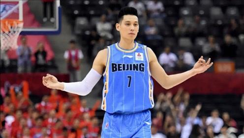林书豪回归CBA?他可以带给北京2大帮助,北京看到希望了