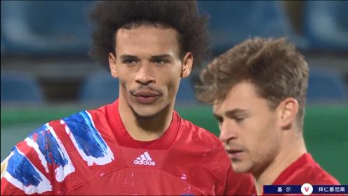 德国杯-点球大战罗卡失点,拜仁爆大冷点球7-8德乙队遭淘汰