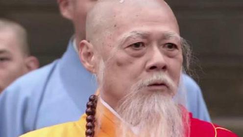 美女来到少林寺挑衅比武,这下好了,终于被和尚给打得服服帖帖