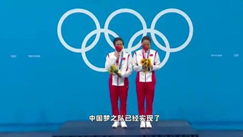 不愧为一姐!施廷懋带伤仍压倒性获胜,但这或是她最后一届奥运会