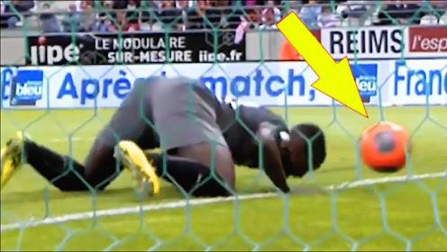 毫无体育道德,足球界十个不尊重对手的时刻,
