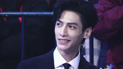 Star Cam: Luo Yunxi
