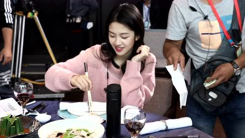 BTS: A super foodie | Forever Love