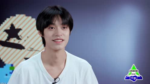 BTS: Liu Yu teaching the beginners   CHUANG 2021