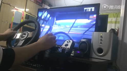 赛车计划罗技g27