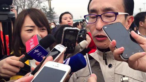 中新网巩汉林谈校园暴力