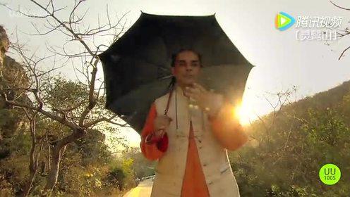 到印度去朝圣 寻访释迦摩尼的成佛之路