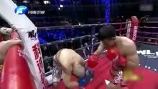 看完日本拳手的抗击打能力我笑了!
