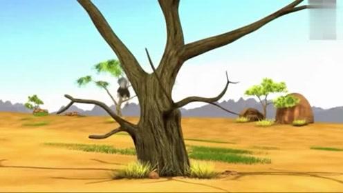 搞笑动漫:这动画好搞笑,有谁知道名字!