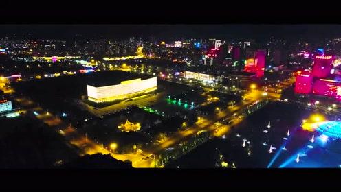 城市宣传片《一眼东胜》
