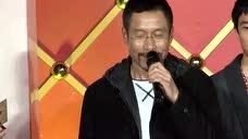 《建党伟业》发布会出意外 叶璇晕倒被抬下台